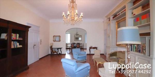 Appartamento in affitto a Siena, Arredato, con giardino, 240 mq - Foto 29
