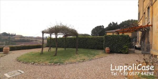 Appartamento in affitto a Siena, Arredato, con giardino, 240 mq - Foto 5