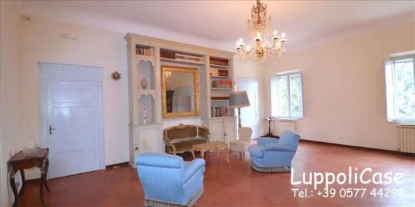 Appartamento in affitto a Siena, Arredato, con giardino, 240 mq