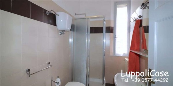 Appartamento in affitto a Siena, Arredato, con giardino, 240 mq - Foto 17