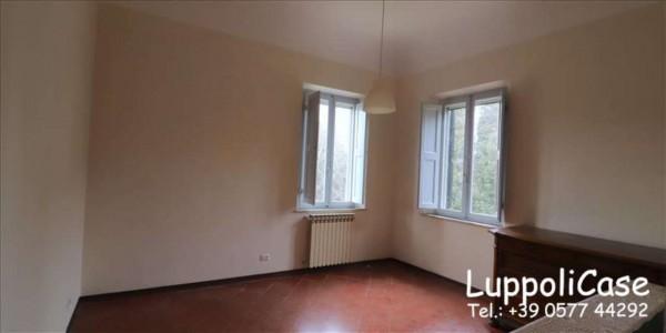 Appartamento in affitto a Siena, Arredato, con giardino, 240 mq - Foto 19