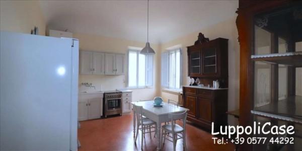 Appartamento in affitto a Siena, Arredato, con giardino, 240 mq - Foto 23