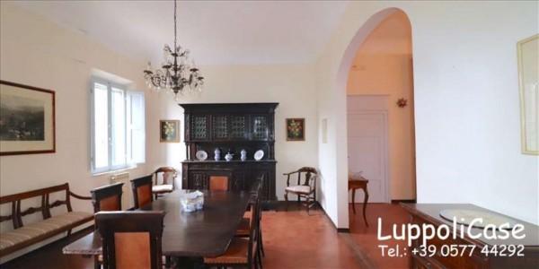 Appartamento in affitto a Siena, Arredato, con giardino, 240 mq - Foto 28