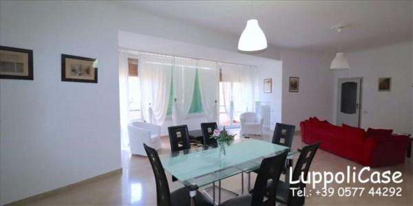 Appartamento in affitto a Siena, Arredato, 190 mq