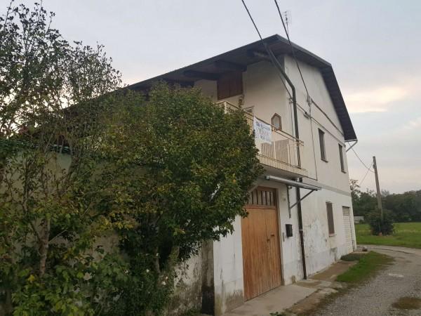 Casa indipendente in vendita a Leinì, Con giardino, 160 mq