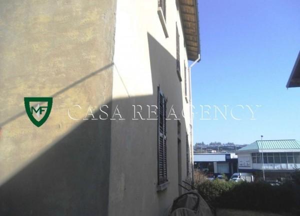 Villa in vendita a Varese, Viale Aguggiari, Con giardino, 423 mq - Foto 8