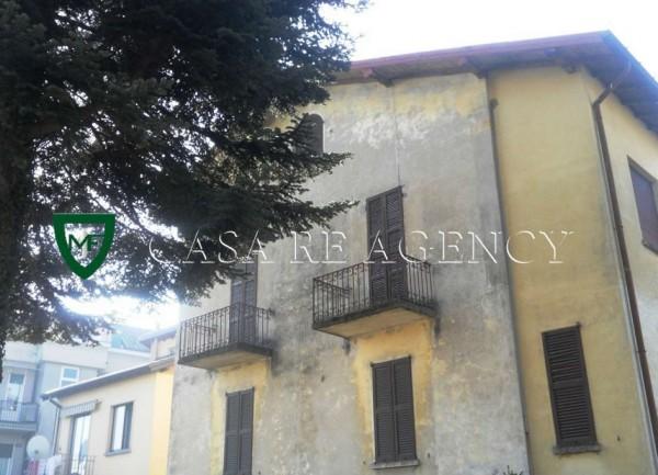 Villa in vendita a Varese, Viale Aguggiari, Con giardino, 423 mq - Foto 10