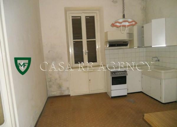 Villa in vendita a Varese, Viale Aguggiari, Con giardino, 423 mq - Foto 9