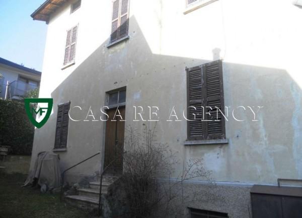 Villa in vendita a Varese, Viale Aguggiari, Con giardino, 423 mq - Foto 7