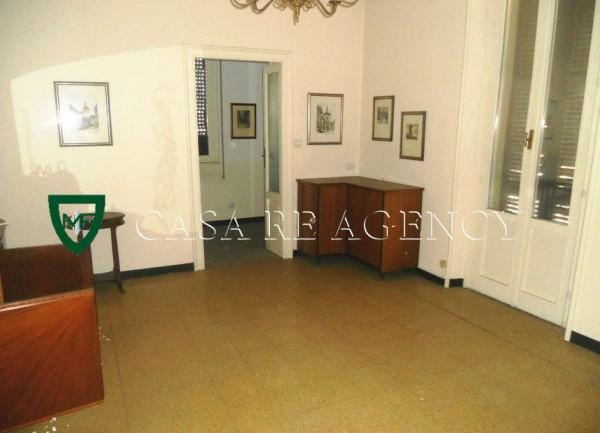 Villa in vendita a Varese, Viale Aguggiari, Con giardino, 423 mq - Foto 24