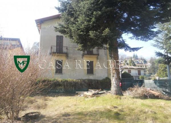 Villa in vendita a Varese, Viale Aguggiari, Con giardino, 423 mq - Foto 16