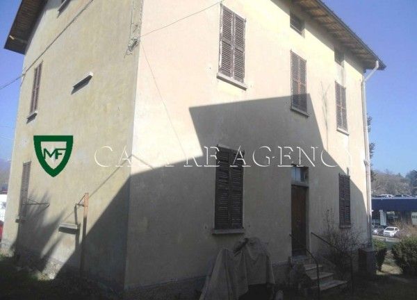 Villa in vendita a Varese, Viale Aguggiari, Con giardino, 423 mq - Foto 19