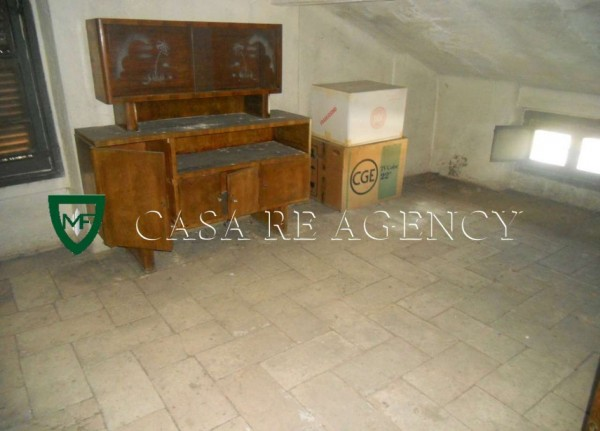Villa in vendita a Varese, Viale Aguggiari, Con giardino, 423 mq - Foto 13