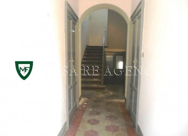 Villa in vendita a Varese, Viale Aguggiari, Con giardino, 423 mq - Foto 11