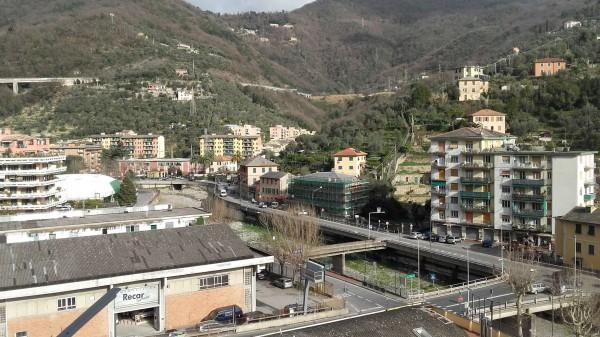 Appartamento in affitto a Recco, 85 mq - Foto 8