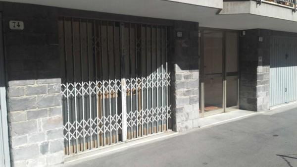 Locale Commerciale  in affitto a Recco, 38 mq
