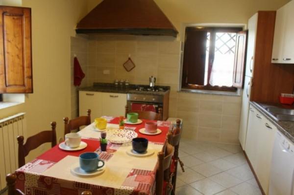 Appartamento in affitto a San Casciano in Val di Pesa, Arredato, con giardino, 75 mq