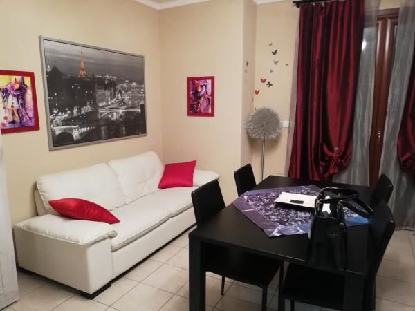 Appartamento in vendita a Montegranaro, Semicentro, 70 mq