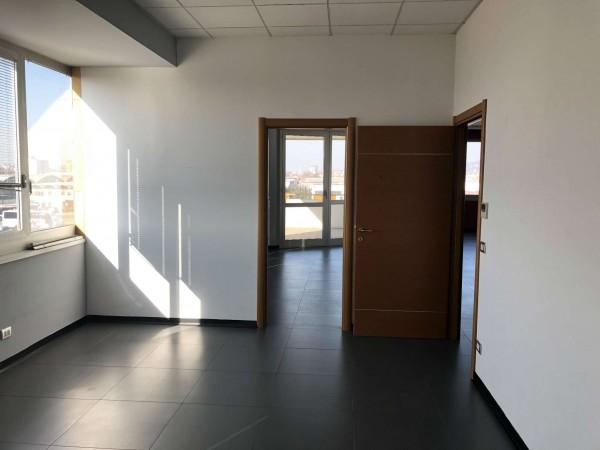 Ufficio in affitto a Moncalieri, 200 mq - Foto 10