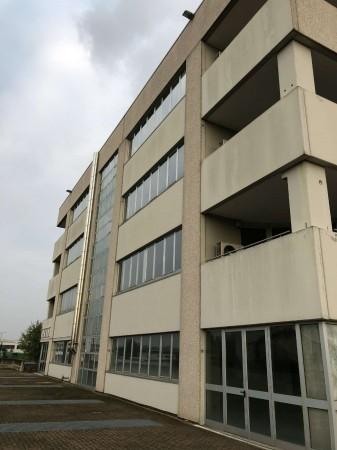 Ufficio in affitto a Moncalieri, 200 mq - Foto 21