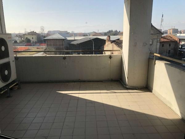 Ufficio in affitto a Moncalieri, 200 mq - Foto 6