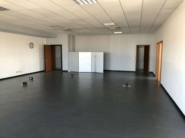 Ufficio in affitto a Moncalieri, 200 mq - Foto 14