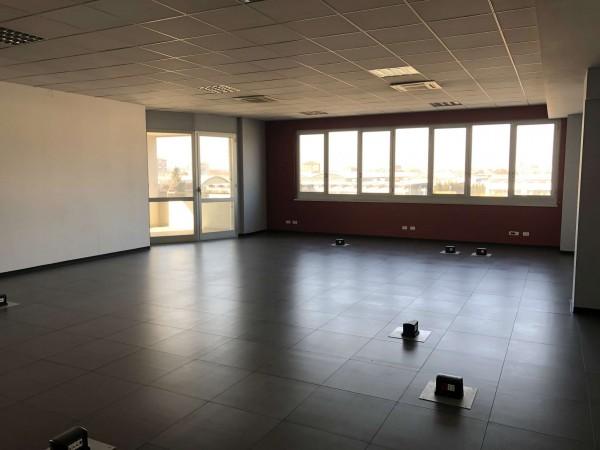 Ufficio in affitto a Moncalieri, 200 mq - Foto 15
