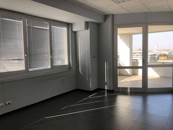 Ufficio in affitto a Moncalieri, 200 mq - Foto 13
