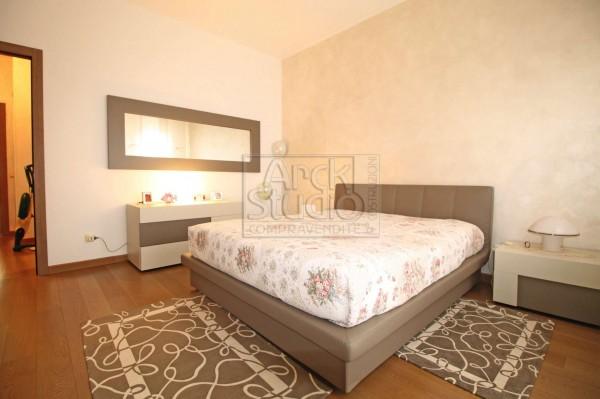 Appartamento in vendita a Cassano d'Adda, Mercato, Con giardino, 90 mq - Foto 11