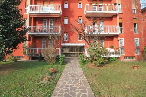 Appartamento in vendita a Cassano d'Adda, Mercato, Con giardino, 90 mq - Foto 6