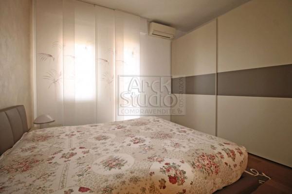 Appartamento in vendita a Cassano d'Adda, Mercato, Con giardino, 90 mq - Foto 5