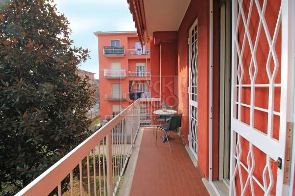 Appartamento in vendita a Cassano d'Adda, Mercato, Con giardino, 90 mq - Foto 7