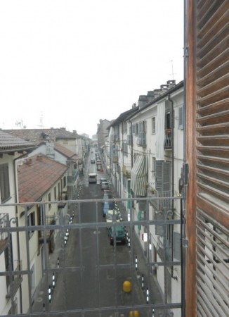 Appartamento in affitto a Venaria Reale, Arredato, 40 mq