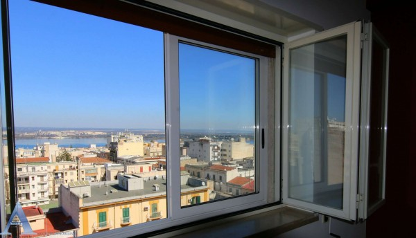 Appartamento in vendita a Taranto, Borgo, 78 mq - Foto 9