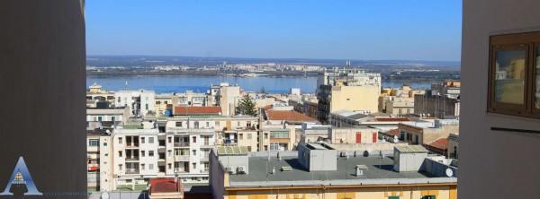 Appartamento in vendita a Taranto, Borgo, 78 mq - Foto 12