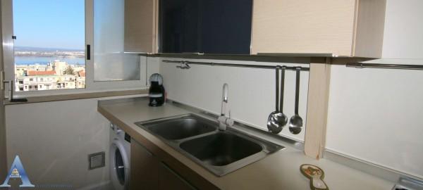 Appartamento in vendita a Taranto, Borgo, 78 mq - Foto 13
