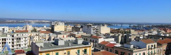 Appartamento in vendita a Taranto, Borgo, 78 mq - Foto 8