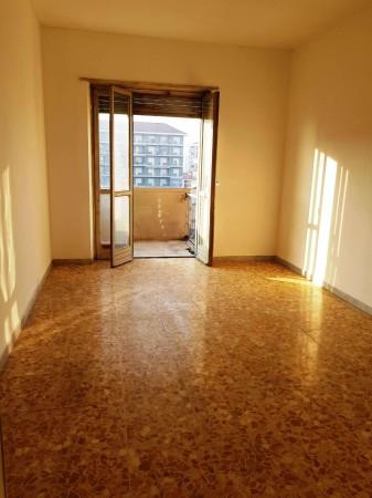 Appartamento in vendita a Torino, Piazza Pitagora - Santa Rita - Mirafiori Nord, 76 mq