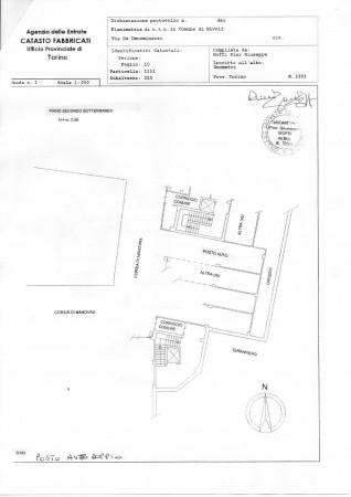 Ufficio in affitto a Rivoli, Centro, 100 mq - Foto 2