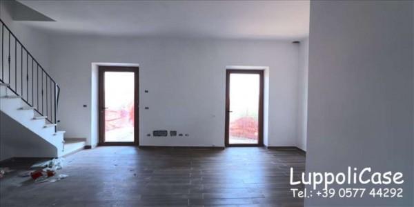 Appartamento in vendita a Siena, Con giardino, 100 mq - Foto 22