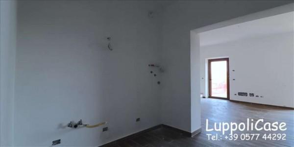 Appartamento in vendita a Siena, Con giardino, 100 mq - Foto 15