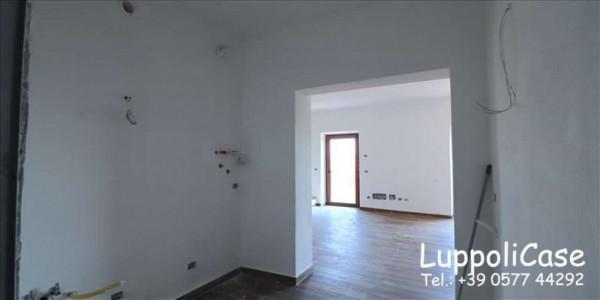 Appartamento in vendita a Siena, Con giardino, 100 mq - Foto 16
