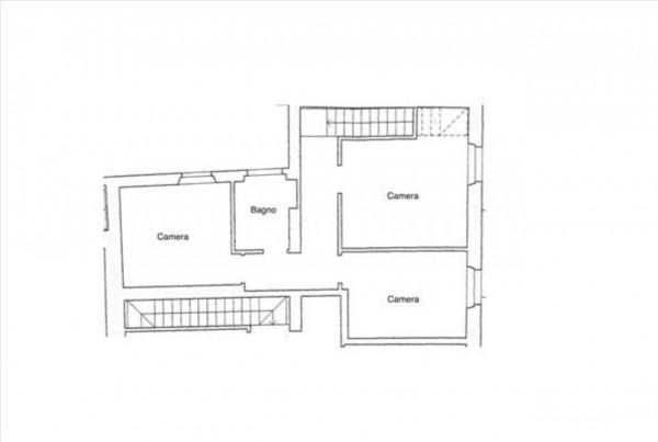Appartamento in vendita a Siena, Con giardino, 100 mq - Foto 25