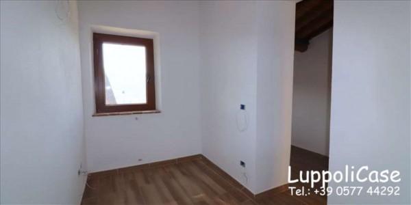 Appartamento in vendita a Siena, Con giardino, 78 mq - Foto 13