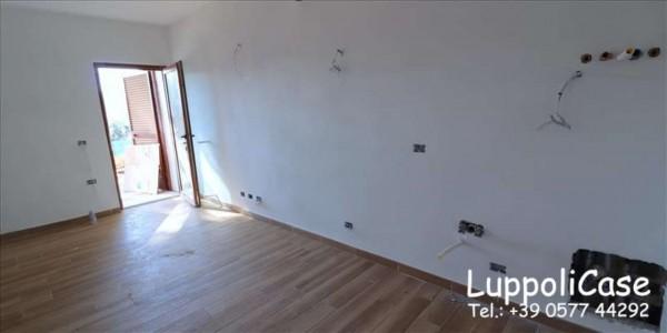 Appartamento in vendita a Siena, Con giardino, 78 mq - Foto 3