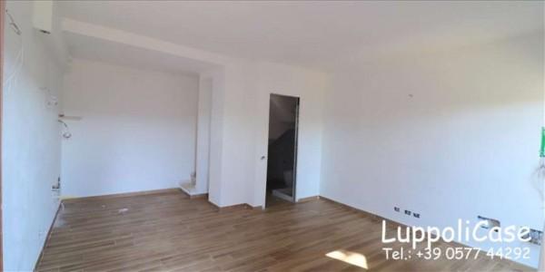 Appartamento in vendita a Siena, Con giardino, 78 mq - Foto 22