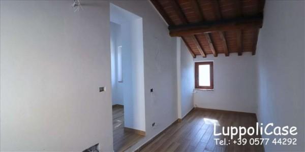Appartamento in vendita a Siena, Con giardino, 78 mq - Foto 23