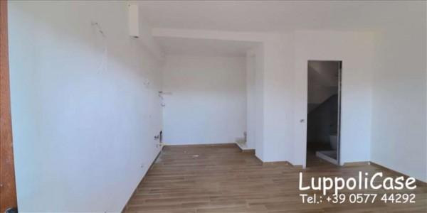 Appartamento in vendita a Siena, Con giardino, 78 mq - Foto 20