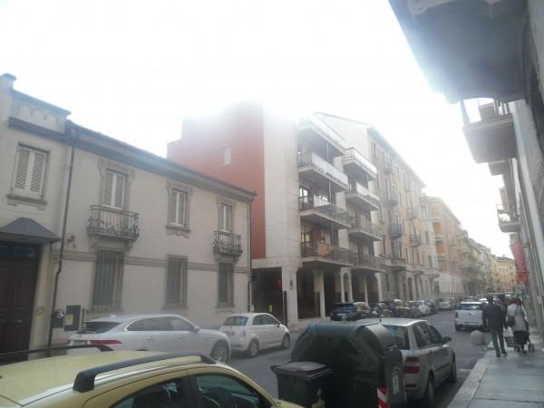 Appartamento in vendita a Torino, Cit Turin, 80 mq