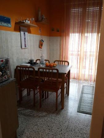Appartamento in vendita a Modena, Sacca, Con giardino, 120 mq